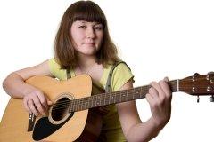 guitar by ear